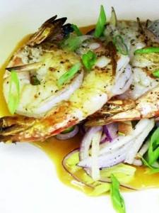 sauteed-shrimp-slaw