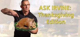 Thanksgiving Q&A Part 2