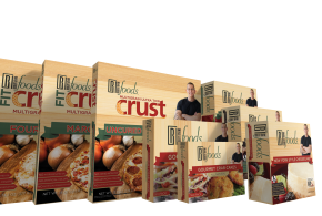 "Celebrity Chef Robert Irvine Introduces ""Better for You"" Food Company with Exclusive Launch Partner, Giant Food"