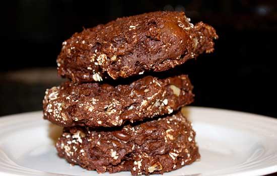 protein-cookies