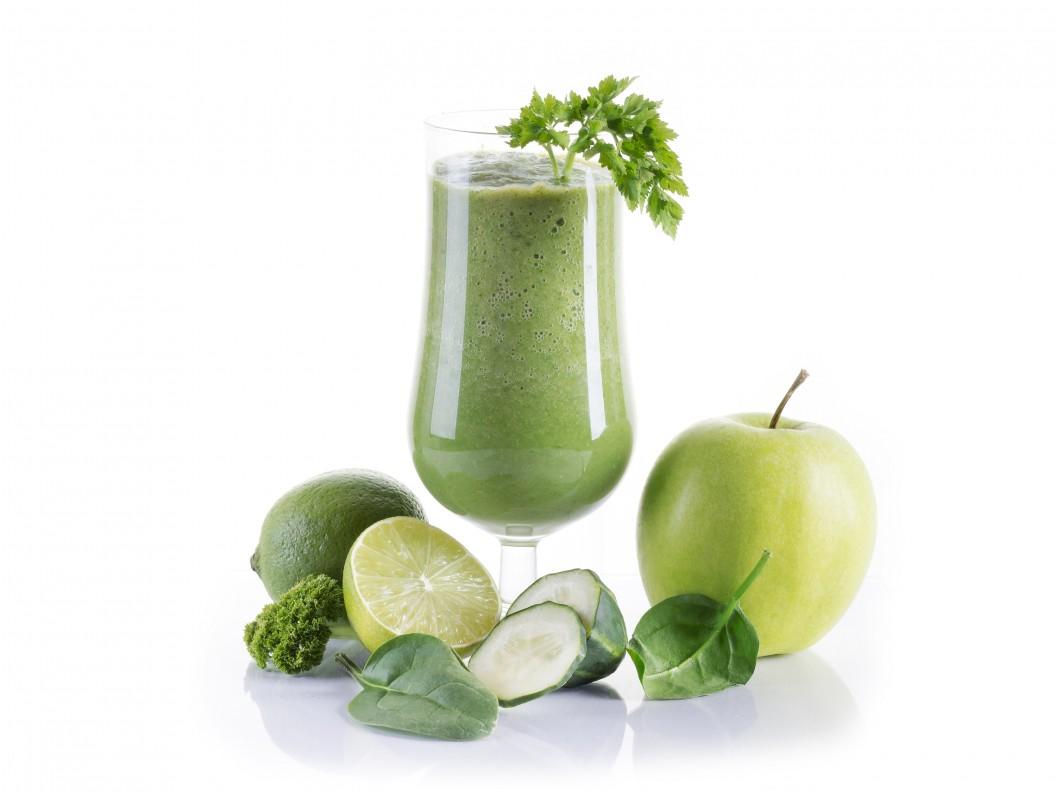 super green detox
