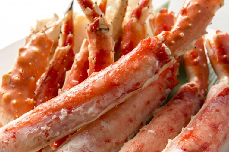 crab-legs