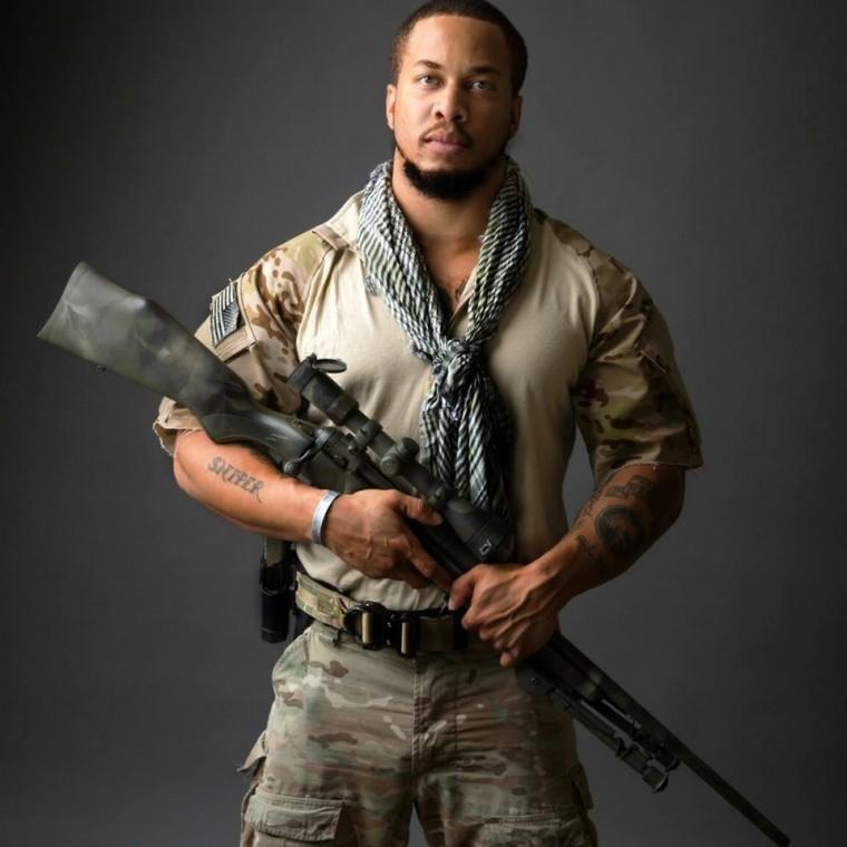 The Reaper Speaks: Army Sniper Nicholas Irving on Battlefield Kills