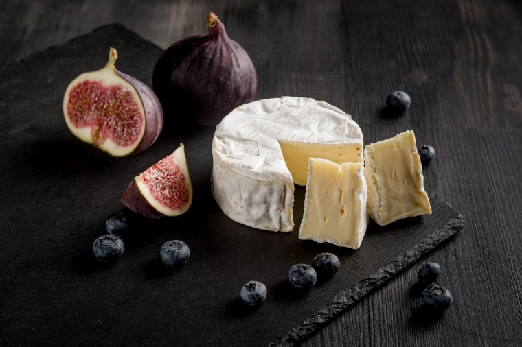 Brie & Fig