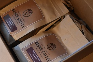 Neuro Coffee is available as part of a subscription service or as a one-time purchase.