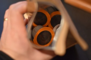 Neuro Coffee is available in recyclable K-cups and will soon be available as ground coffee for regular drip machines.