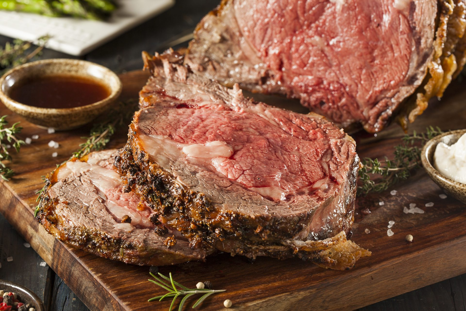 how to make a rib roast