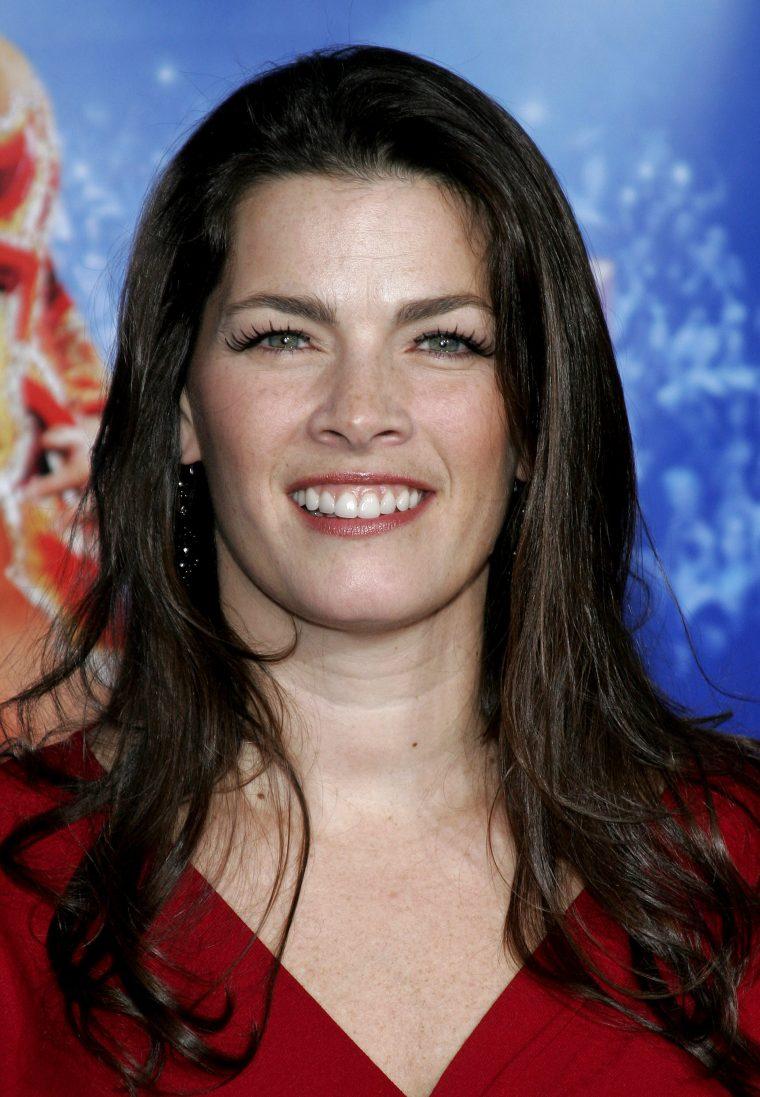 Celebrity Spotlight Nancy Kerrigan Robert Irvine