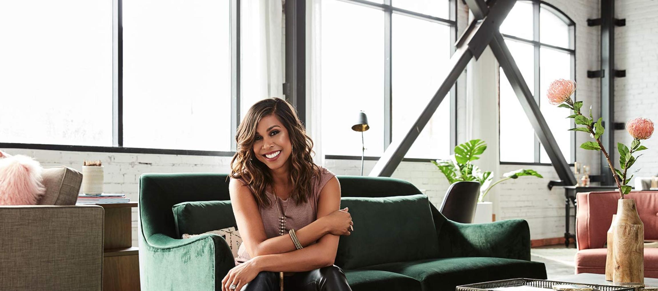 The Return of Restaurant: Impossible – Interview with Designer Taniya Nayak