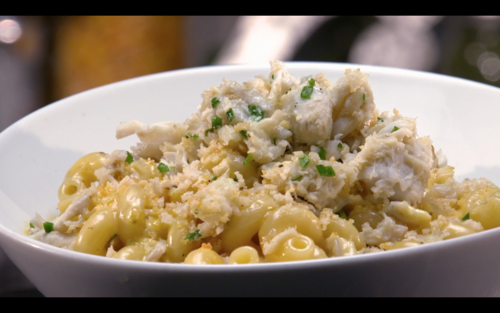 Crab Mac & Cheese – As Seen on Restaurant: Impossible