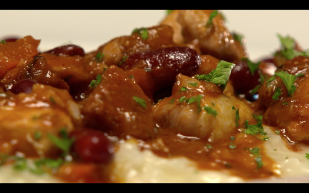 Red Beans and Risotto – As Seen on Restaurant: Impossible